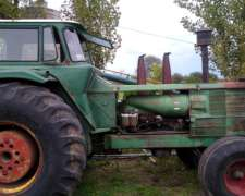 Tractor Deutz 130 Mod 73