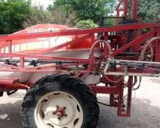 Pulverizador Arrastre Cinalfor 2200 Tango/2004- BT22 MT