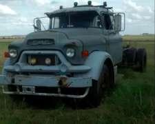 Gmc. sin Motor Acepto Canje