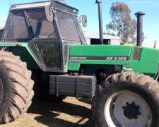 Tractor Deutz Fahr 4.145, Daireaux