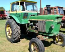 Tractor John Deere 2420, Simple, 100hp, 1978