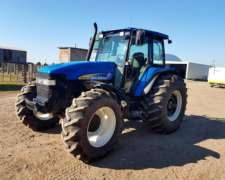 Tractor New Holland TM150 - año 2006