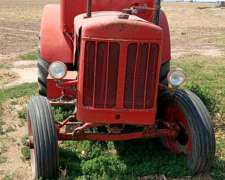Tractor Hanomag R 75