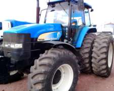 Tractor New Holland TM 7040