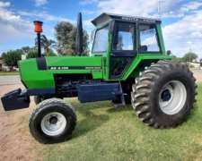 Deutz Fahr AX 4.120 Sincron - Impecable