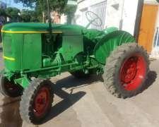 Tractor Deutz A40 muy Bueno.