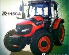 Tractor Agricola Hanomag TR115