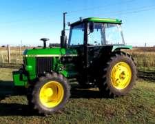 Cabina Vignoni para Tractor John Deere Series 40 y 50
