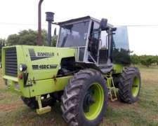 Tractor Zanello 460 Muy Buen Estado