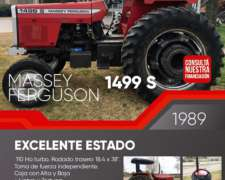 Massey Ferguson 1499 S
