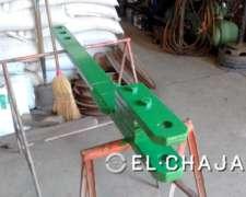 Barra de Tiro Tractor Deutz Fahr.-