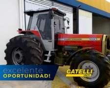Tractor MF1690 año 1999