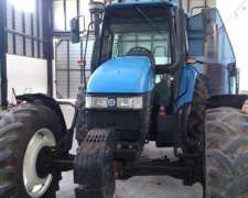 Tractor NH TS 120 4wd
