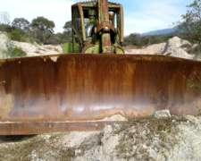 Topadora Terex Gm 8230