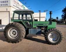 Tractor Deutz Fahr 4.140 Sincron