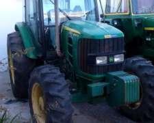 Tractor John Deere 6100- muy Bueno- Oferta