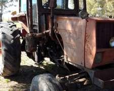 Vendo Tractor Zanello V210 con Perkins