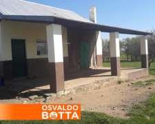 486 Hectáreas en Guatraché, la Pampa