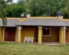 Importante Casa Quinta - Saladillo, Provincia de Bs.as.