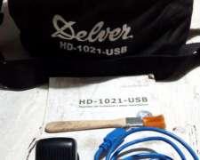 Humedimetro Usados Delver Hd-1021-usb