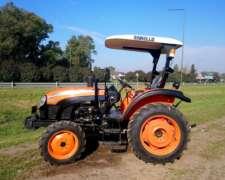 Tractor Zanello 4045 OKM 4X4 45 HP