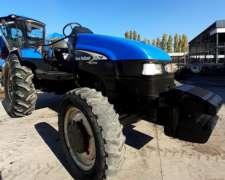 Tractor New Holland Modelo TL75 4wd - Usado