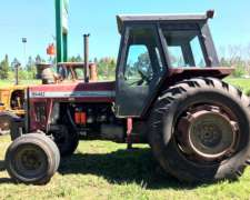 Massey 5140 140hp Cabina Original