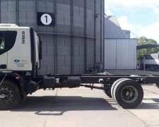 Camion Tector 250 HP Inmaculado