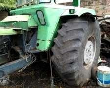 Deutz 144 Con Motor Reparado