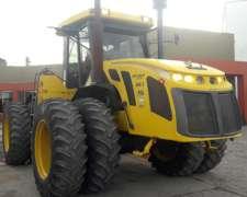Tractor Pauny 540, con Centro Cerrado Tres Arroyos