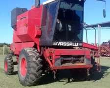 Vassalli 1200 Mecánica año 96