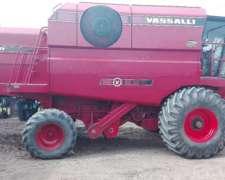 Vassalli 1550 E - Año 2004