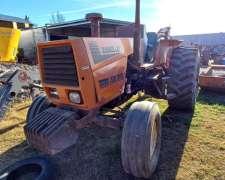 Tractor Zanello 220 sin Cabina