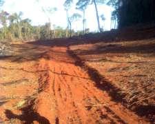 Chacra de 35 Hectareas en San Vicente Misiones