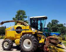 Picadora New Holland Fx30