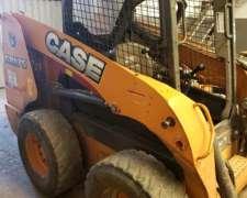 Minicargadora Case SR175 2014