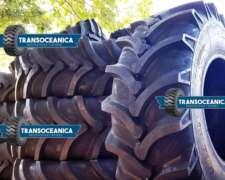 Cubierta 23.1-30 Reforzada 16 T 23 1 30 Tolva Tractor Envios