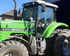 Tractor Agco Allis 6.150 DT