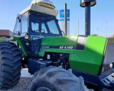 Deutz Fahr AX 4.140 Doble Traccion Exelente Climatic
