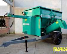 Mixer Marisi 4 M3 (mezclador Y Procesador)