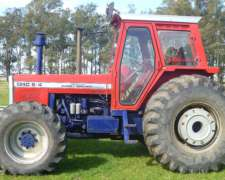 Massey Ferguson 1340 140hp 1995 Impecable