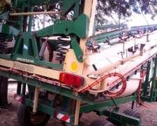 Exepcional Pulverizador Pampero Terraza Full 300