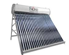 Termotanque Solar 250 Litros Presurizado - Boness