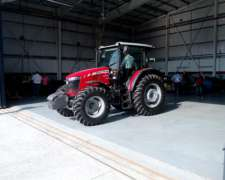 Nuevo Massey Ferguson 6711 Power Shuttle U$S 1500 por MES
