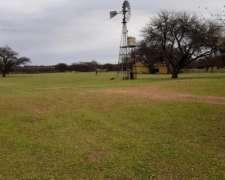 13000 Has. Victorica, la Pampa