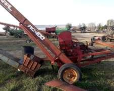 Quebradora - Aplastadora de Granos Carpil AG400