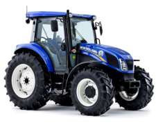 Tractor TD5.90 - New Holland