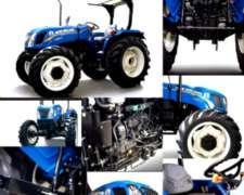 Tractor Agrícola TT3.50 New Holland - Nuevo