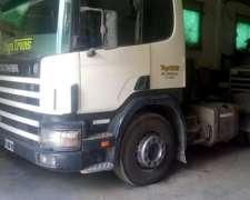Scania P 310 2007