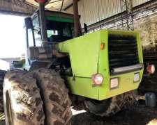 Tractor Zanello 540 C
